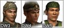Dynasty Warriors Unit - Archer.png