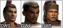 Dynasty Warriors Unit - Nanman Captain.png