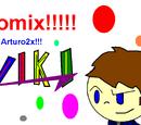 Comix by Arturo2x... Wiki
