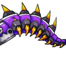 Sandworm (Sonic the Hedgehog 4: Episode II)