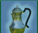 Silver Teapot Event