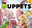 Muppets Vol 1 2