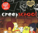 Escuela de espanto