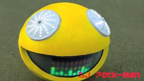 DJ Pack-man Mega Vid (Dundee Cooler And Faster)