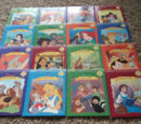 Disney's Storytime Treasures Library