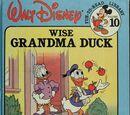 Wise Grandma Duck