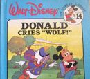"Donald Cries ""Wolf!"""