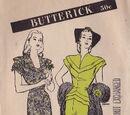 Butterick 3479