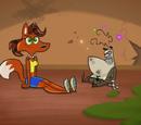 Phonics Fox