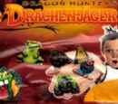 The Dragon Hunters Dracco Heads
