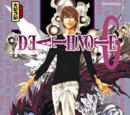 Death Note (tome 6)