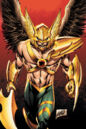 Savage Hawkman Vol 1 9 Textless.jpg