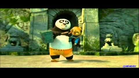 Jailhouse Panda Official Promo - KFP LOA