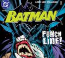 Batman Vol.1 614