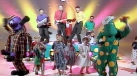 The Wiggles Dance (2003) - Trailer
