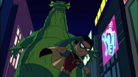 Teen Titans Trouble in Tokyo (2006) - Home Video Trailer