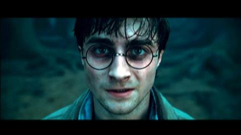 Harry Potter And The Deathly Hallows Part 1 (2010) - Trailer for part 1 of the final Harry Potter book