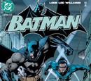 Batman Vol.1 615