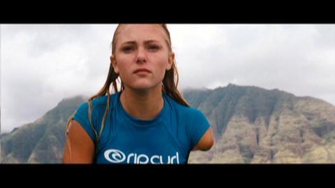 Soul Surfer (2011) - Theatrical Trailer for Soul Surfer