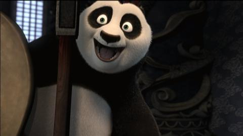Videos from Kung Fu Panda World