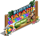 Bubble Safari Promotion