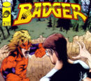 Badger Vol 1 6