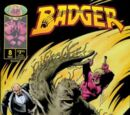 Badger Vol 1 8