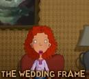 The Wedding Frame