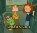 Ginger's Solo