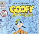 Goofy Adventures