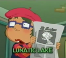 Lunatic Lake