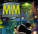 MM Mickey Mouse Mystery Magazine