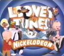 Looney Tunes on Nickelodeon
