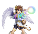 Kid Icarus: Dark Skies