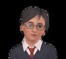 Alexandre Gothik (Partie 1 de Simswiki13390)