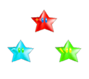 The Elemental Stars