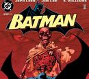 Batman Vol.1 618
