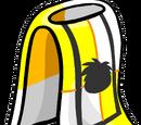Yellow Tabard