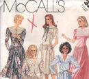 McCall's 3256 A