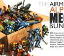 AirMech Alpha MEGA Bundle