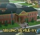 Sibling Revile-ry