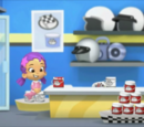 Gil's Helmet Store
