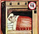 Sexul în Evul Mediu