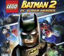Lego Batman 2: superhéroes de DC