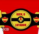 Kick, o Lutador