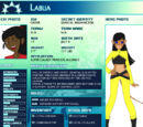 Labua