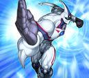 Héroe Elemental Neos