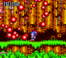 Sonic the Hedgehog 3/Beta elements