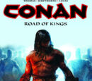 Conan Road of The Kings