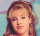 Lizzie McGuire characters